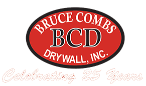 Bruce Combs Drywall, Inc