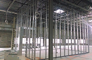 Commercial and Residential Drywall Installation